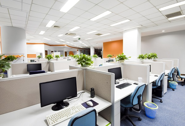 Salt Lake City Office Cleaning Services