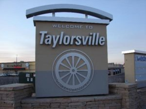 taylorsville